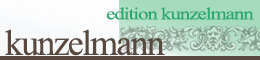 Edition Kunzelmann(クンツェルマン出版)