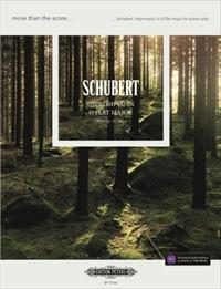 シューベルト:即興曲 Ges-Dur op.90-3